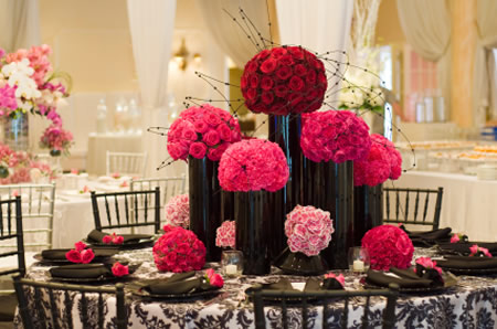 Wedding flowers gatlinburg pigeon forge wedding florist there are many considerations to take into account when selecting the best florist the flowers themselves and wedding decor for your ceremony and junglespirit Images
