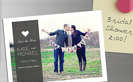 Wedding Invitations & Save the Date Cards : Gatlinburg & Pigeon ...