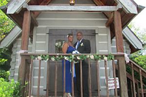 Twin Cedar Farms Gatlinburg Pigeon Forge Weddings
