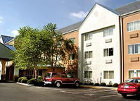 Fairfield Inn by Marriott Alcoa Airport